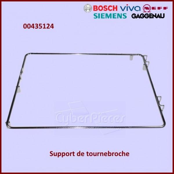 Support de tournebroche Bosch 00435124