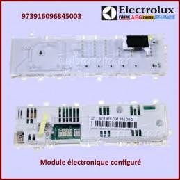 Carte Electronique configuré Electrolux 973916096845003 CYB-358149