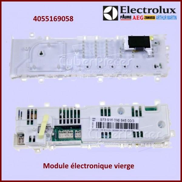 Module Electronique Electrolux 4055169058 à configurer par nos soins