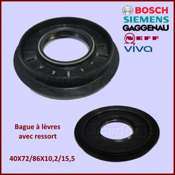 Joint d'étanchéité 40X72/86X10,2/15,5 Bosch 00051653