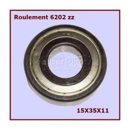 Roulement 6202ZZ CYB-009201
