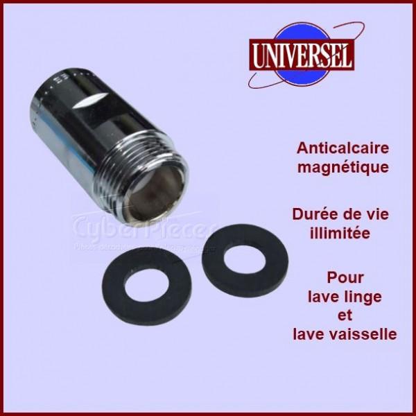 Anticalcaire magnétique universel