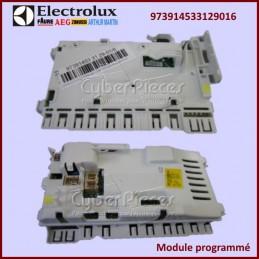 Carte électronique configuré Electrolux 973914533129016 CYB-430234