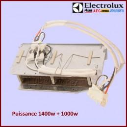 Résistance 1400 + 1000W /...