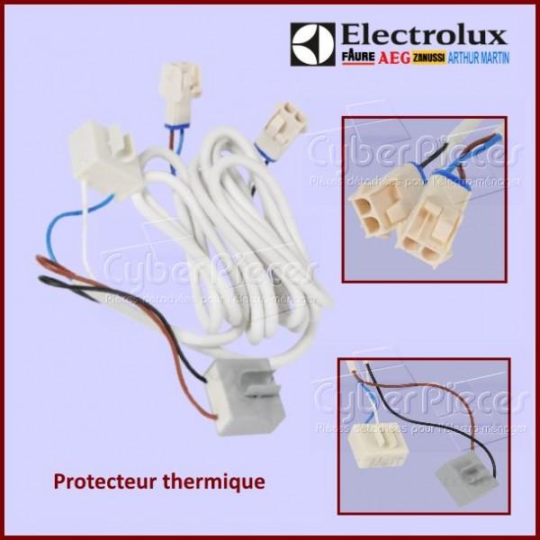 Protecteur thermique Electrolux 2426484164