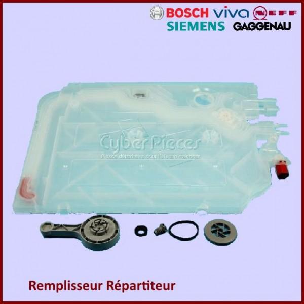 Remplisseur Répartiteur arrivée d'eau 00682111