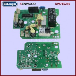 Carte d'alimentation Kenwood KW717074 CYB-358385