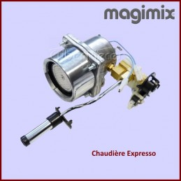 Chaudière Expresso Magimix...