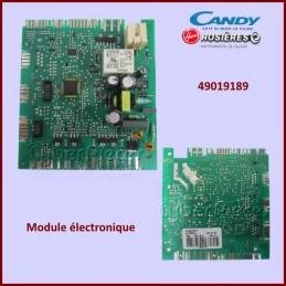 Carte électronique programmée Candy 49019189 CYB-362108