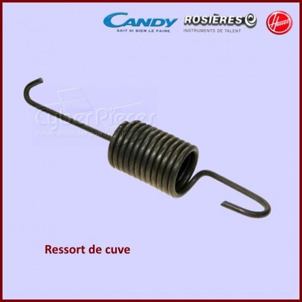 Ressort de cuve Candy 41019623