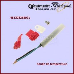 Sonde Whirlpool 481228268021