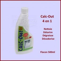Nettoyant détartrant lave vaisselle Calc-Out CYB-060837