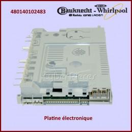 Carte électronique configuré Whirlpool 480140102483 GA-178518