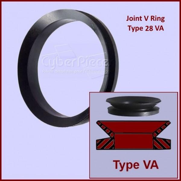 Joint V Ring Va28 V28a V28 Ms 0698381 Pièces Robots Ménagers