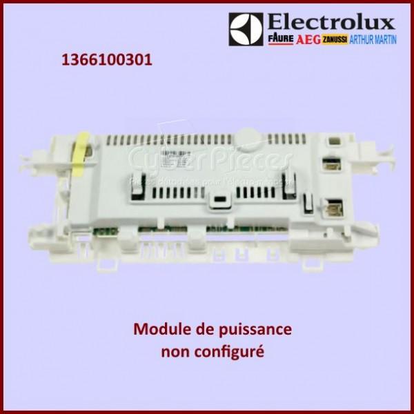 Module Electronique Electrolux 1366100301 à configurer par nos soins