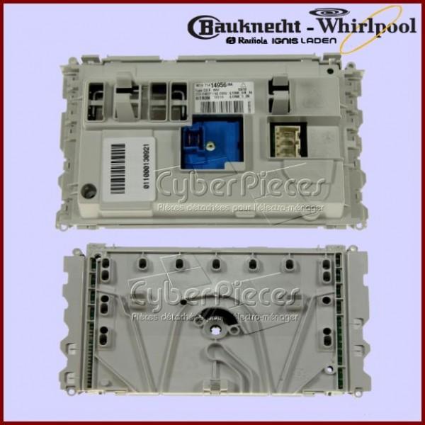 Carte électronique de puissance Whirlpool 480111104629