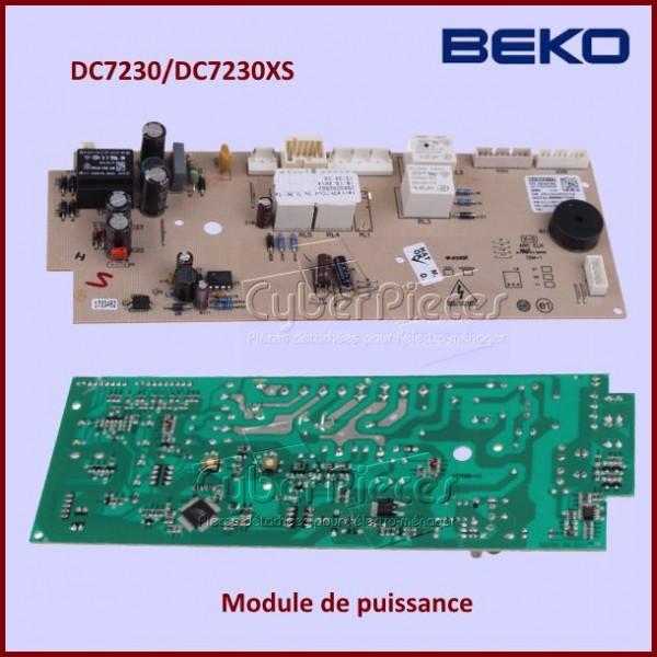 Module de puissance Beko 2963282602