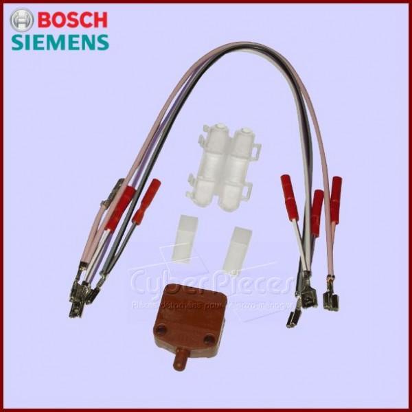 Interrupteur de Porte + Modification Bosch  00019316