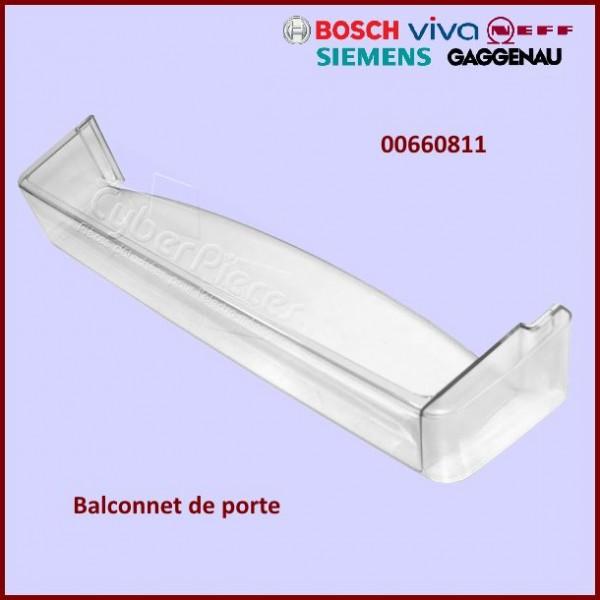 Balconnet bouteilles Bosch 00660811
