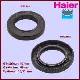 Joint de palier 40x66x10/11...