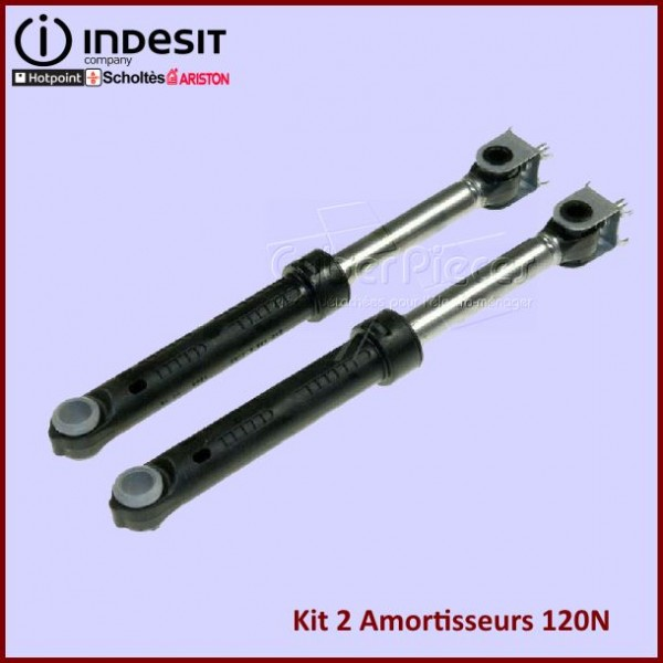 Lot de 2 Amortisseurs C00303587