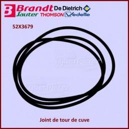 Joint de tour de cuve Brandt 52X3679 GA-090964
