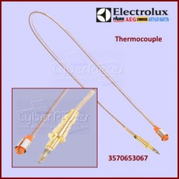 Thermocouple Electrolux 3570653067 CYB-155526