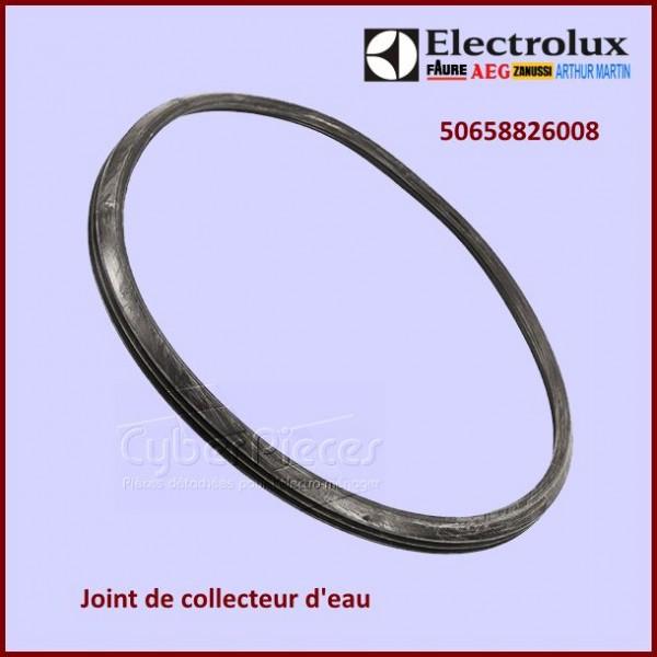 Joint du collecteur d'eau Electrolux 50658826008