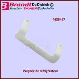 Poignée blanche Brandt 46X5497 CYB-174350