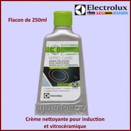 Crème nettoyante pour induction et vitrocéramique CYB-253130