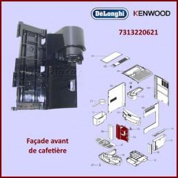 Porte complète Delonghi 7313220621 CYB-014601