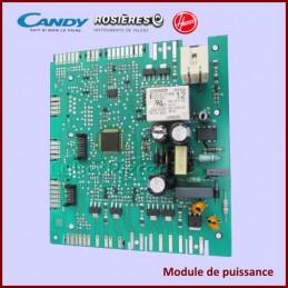 Carte électronique programmée Candy 49023878 CYB-126090