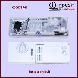 Boite à produit Indesit C00075748 CYB-050272