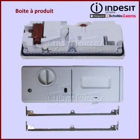 Boite à produit Indesit C00104789