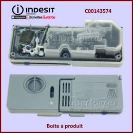 Boite à produit Indesit C00143574 CYB-339087