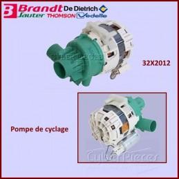 Pompe de cyclage Brandt 32X2012 ***abimée*** CYB-017404