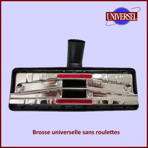brosse d 39 aspirateur universelle pour aspirateur petit electromenager pieces detachees electromenager. Black Bedroom Furniture Sets. Home Design Ideas