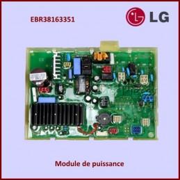 Carte électronique de puissance LG EBR38163351 CYB-023511