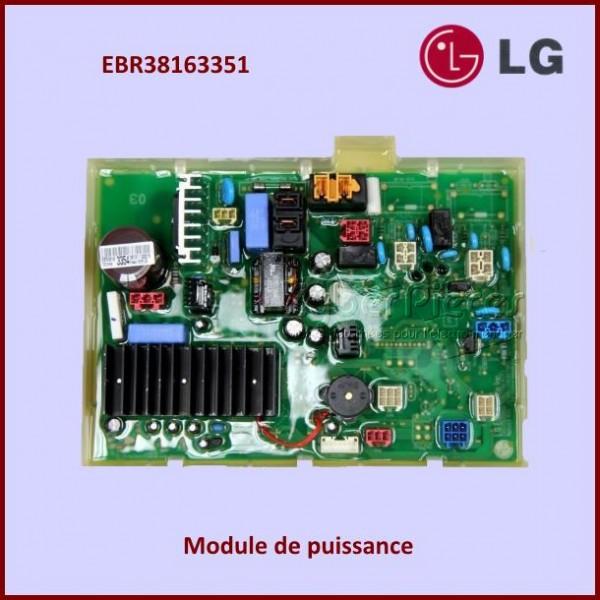 Module de puissance LG EBR38163351
