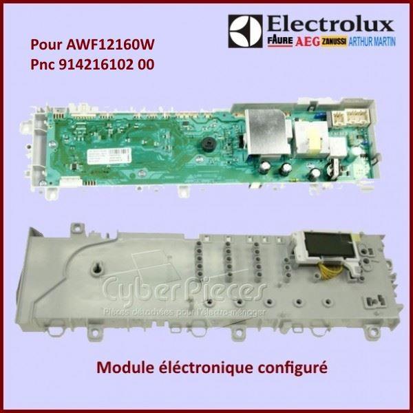 Module Electronique Configuré 973914216102009