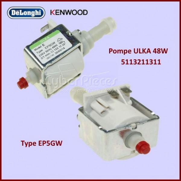 Pompe ULKA 48W - 230V Delonghi 5113211311