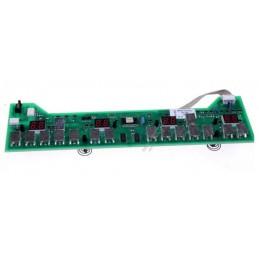 Carte clavier (DROITE) 74X7797 CYB-243810