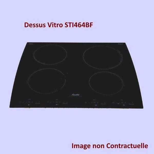 DESSUS VITRO 74X7969