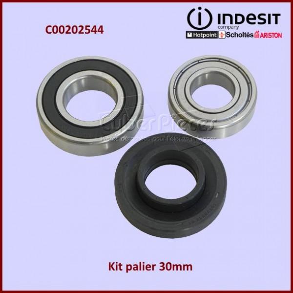 kit palier ariston 30mm c00254590 pour paliers kits roulements machine a laver lavage pieces. Black Bedroom Furniture Sets. Home Design Ideas