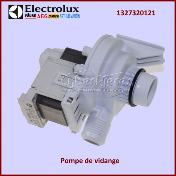 Pompe de vidange Electrolux 1327320121