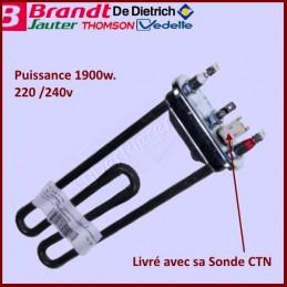 Thermoplongeur Brandt 52x6363
