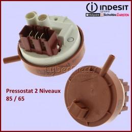 Pressostat 85/65 C00256536 CYB-343046