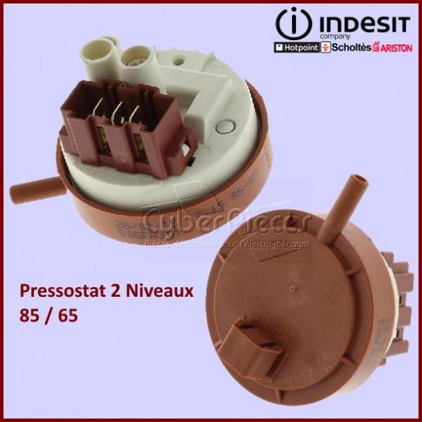 Pressostat 85/65 C00256536