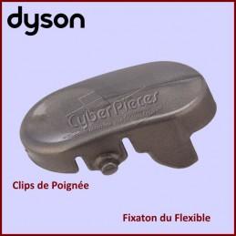 Clips de Fixation Titanium 90764107 CYB-019538