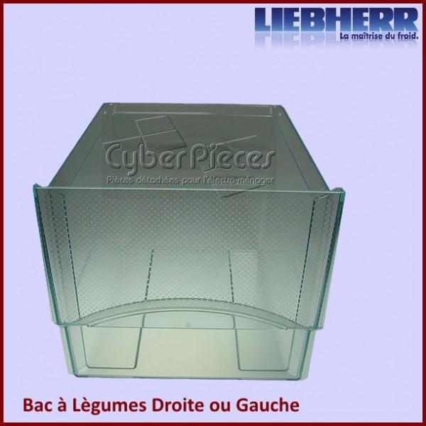 Bac à Légume Droite ou Gauche 7427860